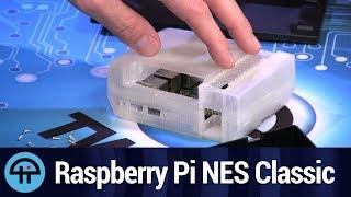 Raspberry Pi NES Classic