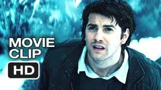 Upside Down Movie CLIP - Adam And Eden Defy Gravity (2013) - Jim Sturgess Movie HD