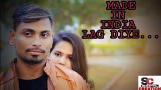 Made N India | Guru Randhawa | Aman Sharma | Cover | Sheetal Creation