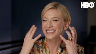 Cate Blanchett & Eric Bana Talk Childhood Influence | Spielberg (2017) | HBO