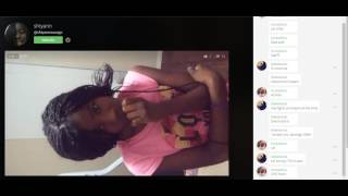 Mother Catches Her Daughter On Stream & Exposes Her Live!