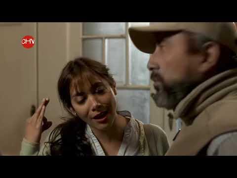 Catalina Olcay en capítulo Clase particular Infieles Chilevisión