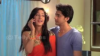 Aryan and Sanchi ROMANCE in Ek Rishta Sanjhedari Ka