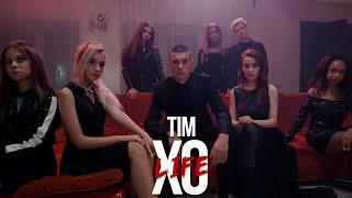 TIM - XO LIFE (ПРЕМЬЕРА КЛИПА)