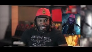 Inside RCB: Which Hollywood movie could Chris Gayle have inspired?