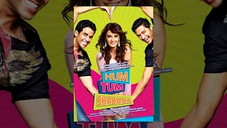 Hindi Full Movie - Hum Tum Shabana - Hindi Comedy Movies Full -  Bollywood Movies