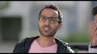 مسلسل ريح المدام - سلطان وبهجت بيألشوا على بيومي فؤاد