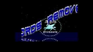 Prince of Persia [Amiga] - Cracktro by Angels (aka