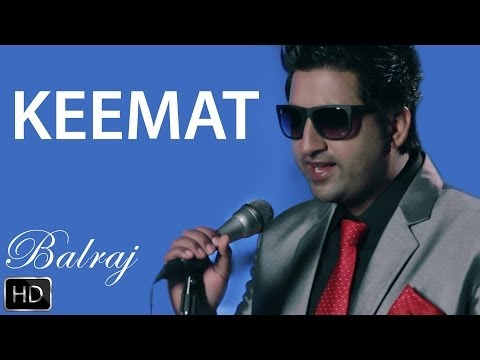 Keemat | Balraj | Feel | Latest Punjabi Songs