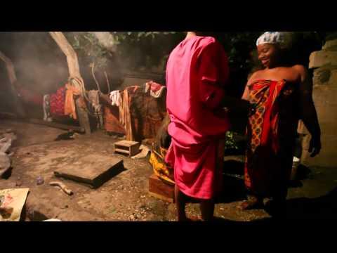 Xxx Mp4 Kibuki Spirits In Zanzibar 3gp Sex
