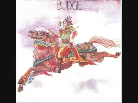 Budgie - Budgie - 05 - Rape Of The Locks