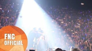 CNBLUE COME TOGETHER TOUR M/V 신데렐라(Cinderella)