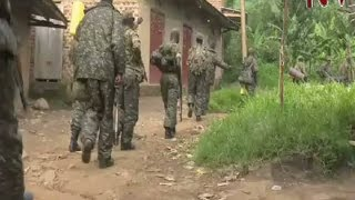 Survivors of attack on Kasese police post give a gruesome account of events