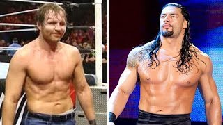 10 WWE Superstars That Are in Better Shape Than You Thought