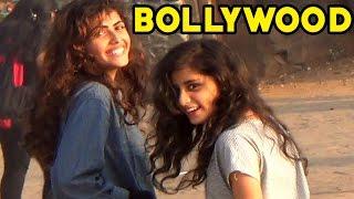 Picking Hot Girls Prank with Bollywood Pickup Lines TamashaBera