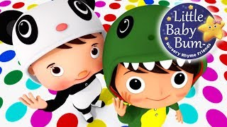 *Nursery Rhymes* | *Volume-5* | Live Compilation from Little Baby Bum! | Live Stream!