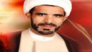 المجوسي حسن الخـويــلدي؛ معجزة الدكتور الامام الرضا يشفي بنت عمياء