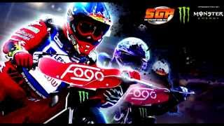 Speedway GP official music 2010