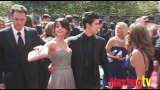 Selena Gomez & David Henrie TOGETHER