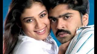 Simbu Nayanthara movie titled Ithu namma aalu