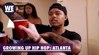 Growing Up Hip Hop: Atlanta | First Look | WE tv