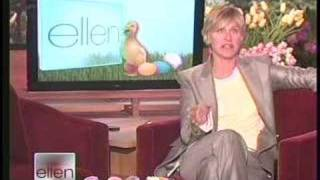 Ellen DeGeneres: there's a lot of Filipino talent out there ft. Arnel Pineda