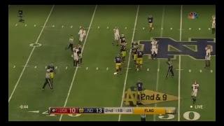 Live NCAA Georgia vs Notre Dame college football championship