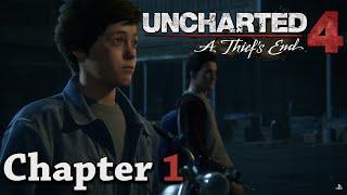 จุดจบสายดื้อ - Uncharted 4 - Chapter 1