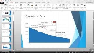 Microsoft Powerpoint 2013 Tutorial   Recording Narration