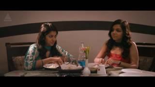 Ohm Shanthi Oshaana - A jealous filled Pooja