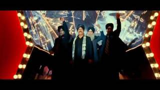 Singh Is Kinng - Bas Ek King Singh Is King (Song) (HQ)