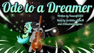 Pony Tales [MLP Fanfic Reading] Ode to a Dreamer (slice-of-life/drama)