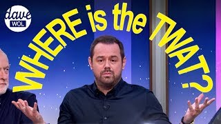 Where Is The Twat? Danny Dyer Remix