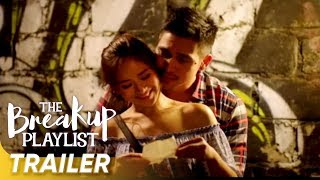 'The Breakup Playlist' New Trailer