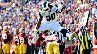 Todd Gurley Mix