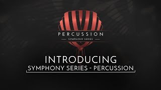 Introducing: SYMPHONY SERIES - PERCUSSION | Native Instruments