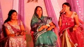 ANPAD BAHU -A RAJASTHANI ACT PERFOMS BY SHAKUN DAGA & OTHERS