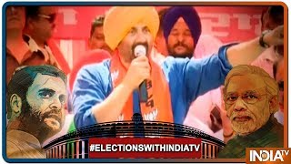Sunny Deol And Bobby Deol do an action-packed campaign after filing nomination from Gurdaspur