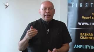 Darryl Anka, BASHAR – POSELSTVÍ PRO EVROPU