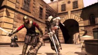Assassin#39;s Creed 2   Gameplay Trailer