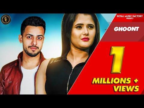 Xxx Mp4 Ghoont Anjali Raghav Sumit Kaushik UK Haryanvi New Haryanvi Songs Haryanavi 2019 3gp Sex
