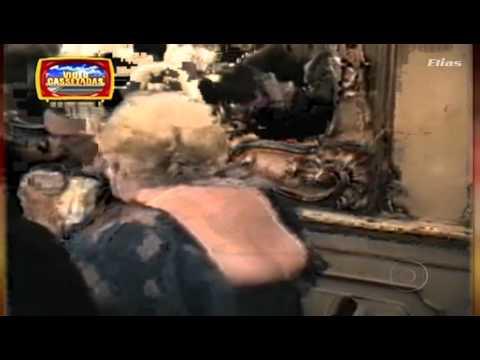 Vídeo Cassetadas do Faustão 14 08 2011