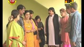 JHERA SAAS DA, NEW Saraiki movie part 4 -Full Movie ,june 2015