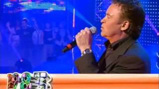 Paul Young - Wherever I Lay My Hat [Live]