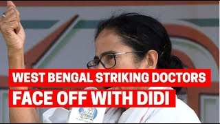 Watch debate: Is Mamata Banerjee responsible for doctors' strike in the country?