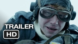 Into the White Official Trailer #1 (2013) - Rupert Grint Movie HD