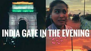 India Gate | Ep.1 #IncredibleDelhi | #SuritaVlogs