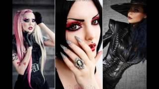 Gotik Giyim Tarzı Nedir? Gotik tarz örnekleri