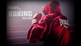 Best Boxing Music Mix 👊 | Workout & Training Motivation Music | HipHop | #8