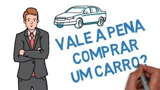 CARRO PRÓPRIO ou UBER: o que vale mais a pena?